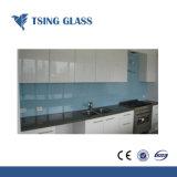 Pintado de vidro temperado, 3-8 mm com marcação CE/CCC/SGS Certificado
