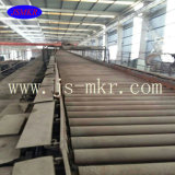 이용된 경제적인 강철 회전 생산 라인