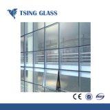 6A, 9A, 12A изолированный стекла закаленного стекла/Low-E стекла используется для создания