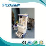 China fabricante vender equipamento Mediccal quente da máquina de anestesia S6100d