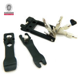 20 portátil em 1 Bike Ferramenta Multi andar a dobragem Repair Tool TF23