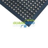 Entwässerung-Gummimatte/antibakterielle Fußboden-Matten-/Öl-Widerstand-Gummi-Matte