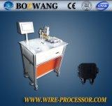 Halbautomatische Nuts festziehenmaschine für PV-Draht-Anschlusskasten