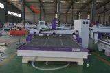 2000*3000mm 1대의 스핀들 Yaskawa 자동 귀환 제어 장치 CNC 기계