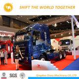 Promociones semi remolque tractor camión, Hongyan camión tractor jefe