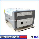 자동차 발 패드 절단기 이산화탄소 Laser 절단기 80W