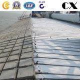 Pp. Nonwoven Geotextile für Road River Railway