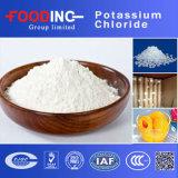 高品質の食品等級のカリウムの塩化物