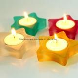 Mini-Star titulares de velas decorativas