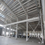 De pre-gebouwde Bouw van de Workshop van het Staal van de groot-Spanwijdte Lichte Structurele Prefab