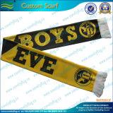 OEM-футбольных фанатов спорта сублимации красителей шарфа вентилятора (M-NF19F06013)