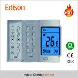 Система регулятора термостата катушки вентилятора беспроволочная (F1)