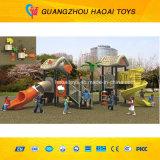 Heißes Sale Durable Outdoor Playground für Public Park (A-15015)
