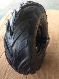 145/70-6 pneumático sem câmara de ar da borracha da máquina do dever do Heave