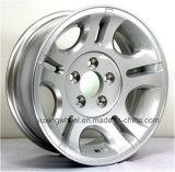 15*6.0自動車部品のための熱い販売車車輪