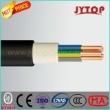Nhxmh Copper Cable, Halogen Free, Flamme-Rückhalter, Multi-Core Cable mit Copper Conductor XLPE Insulation Cable