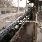 Nastro trasportatore d'acciaio termoresistente del cavo per la miniera di carbone