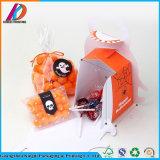 Коробка нового подарка конфеты конструкции просто милого упаковывая