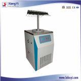 Laborstufe-Vakuumfrost-Trockner (Lyophilisator) für medizinisches und Nahrung, 6kg/24hours