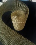 Wire d'ottone Filter Mesh per Gas/Liquid Filter Mesh