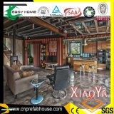 Casa móvil del envase de la casa de la casa prefabricada (XYJ-01)