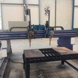 Máquina de cara de trabajos forzados de la placa de acero de Overlay Welding