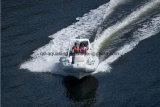 Aqualand 19feet 5.7m steifes aufblasbares Boot des Tauchens-12persons/Trainer-Boot/Rettungs-Patrouille/Rippen-Boot (RIB570B)