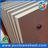 Solution eccellente del PVC Foam Sheet di Plastic & per UV/Screen Printing e Cutting/Engraving Material