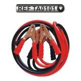 Aumentador de presión auto Cable&#160 del comienzo del uso del coche; Saltar el clip de batería del cable (TA0101,)