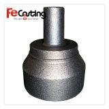 Inversión de hierro dúctil de fundición con cera perdida