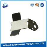 OEMの機械で造られた部品のために押す鋼鉄精密シート・メタル