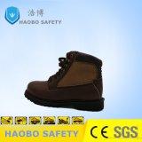 Наиболее востребованных безопасности рабочая обувь (стальной носком S3)