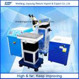 섬유 Laser 용접 기계 3차원 작업 플래트홈