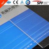 Стекло PV дуги Tempered для солнечного модуля