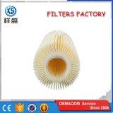 Filter Van uitstekende kwaliteit van de Olie van de Transmissie van de Levering van de fabriek de Auto15613-Yzza4 voor Lexus