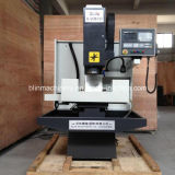 Vertical Mini CNC Milling Machine with Competitive Price