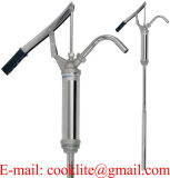 Pompe un Manuelle principale versa Fut/Pompe che un'essenza Manuelle versa il bacino idrico