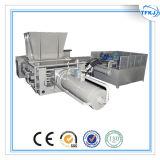 Macchina d'imballaggio idraulica manuale del rottame di produzione Y81-1250