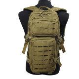 Qualitätstaktischer im Freien wandernder Airsoft Militärangriffs-Rucksack