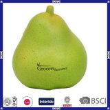 Kundenspezifische Form-und Firmenzeichen-niedriger Preis PU-Spielzeug-Frucht