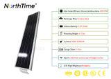 30W LED Solarstraßenlaternemit Telefon APP-Steuerung