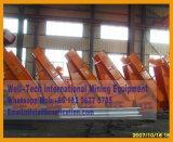 Fornecedores eletromagnéticos da máquina de mineração do alimentador da vibração