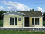 El cliente el diseño de doble capa Casa prefabricados (KXD-SSB66)