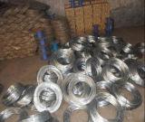 Мягкий оцинкованной стальной проволоки/строительство обязательного провод для продажи