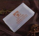 회사 로고를 가진 의복을%s 주문 플라스틱 접히는 상자