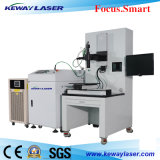 Saldatrice del laser della fibra metallo/dell'acciaio