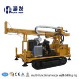 Perfuração de poços de água hidráulico completo da máquina para venda (HFW200L)