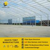 판매 (hy021g)를 위한 투명한 지붕과 벽 덮개를 가진 명확한 당 천막
