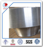 Uns S2205のステンレス鋼Dn65 Pn20 Wn RFのフランジ
