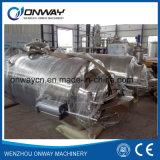Rho High Efficient Factory Price Economia de energia Hot Reflux Hexane Solvent Extractor